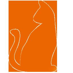 icono gato