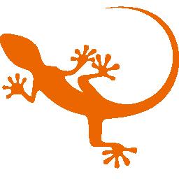 reptil icono